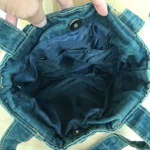 Levi's Bags - Levi's denim small purse